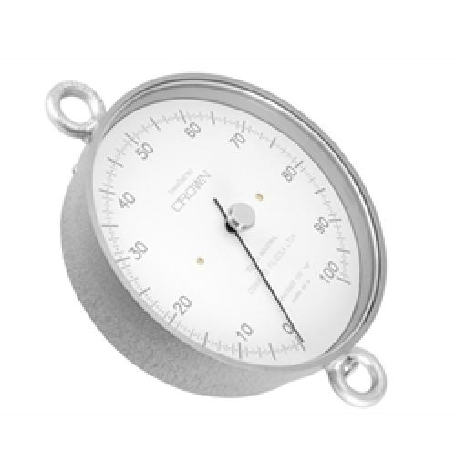 Dinamômetro analógico de 1kgf a 200kgf. Crown Filizola Linha AR
