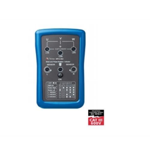 Fasímetro Minipa modelo MFA-862