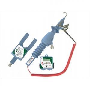 Kit de Investigação Voltímetro e Amperímetro Sensorlink modelo 6-333