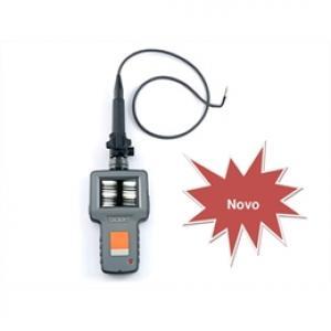 Sonda de fibra ótica com monitor articulada CG-6200