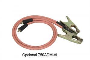 Sistema de Injeção de Corrente T&R modelo 750ADM