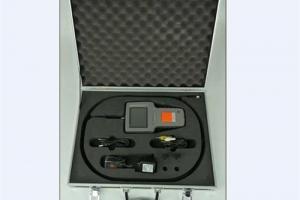 Sonda de fibra ótica com monitor modelo CG-55100