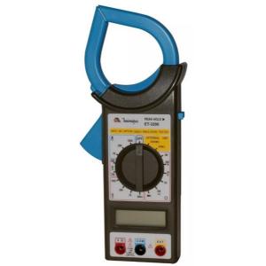 Alicate Amperímetro Minipa modelo ET-3200