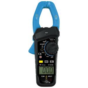 Alicate Amperímetro Minipa modelo ET-3810B