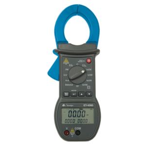 Alicate Wattímetro Minipa Modelo ET-4080