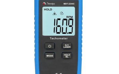 Tacômetro Fototacômetro Minipa modelo MDT-2244C