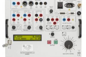 Sistema de injeção de corrente T&R modelo 200ADM Plus