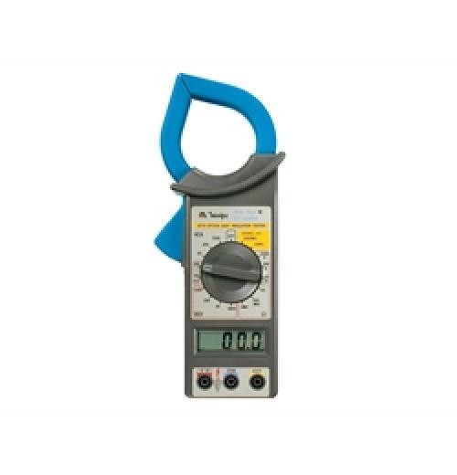 Alicate Amperímetro Digital Modelo ET-3200A - Minipa