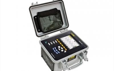 Analisadores de Qualidade de Energia Trifásico AEMC 8435