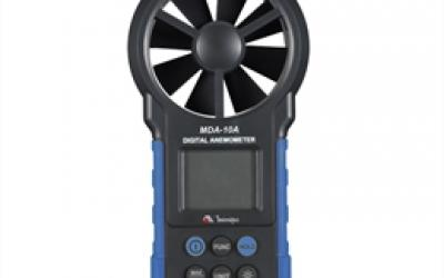 Anemômetro MDA-10A Minipa