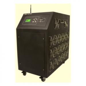 Bancos Eletrônicos para Ensaios de Capacidade de banco de baterias