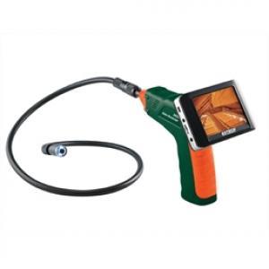 Câmera de inspeção visual Extech BR100