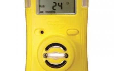 Detector Monogás Gás Clip para H2S modelo SGC-H