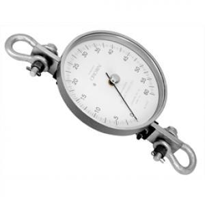 Dinamômetro Analógico De 600kgf a 6.000kgf Crown Filizola Linha BR