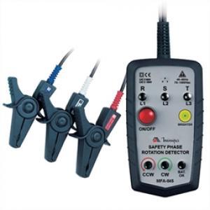 Fasímetro MFA-845 Minipa