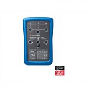 Fasímetro Minipa Mod. MFA-862