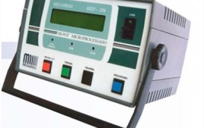 Hipot unidade de ensaio dielétrico Megabras UED-334