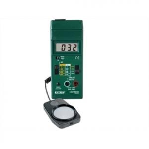 Luxímetro digital 50.000lux com saída analogica - Extech 401025