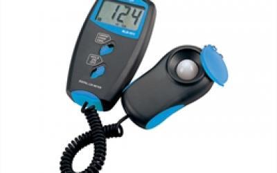 Luxímetro digital Minipa modelo MLM-1011