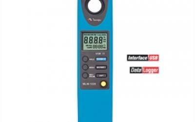 Luxímetro digital Minipa modelo MLM-1020