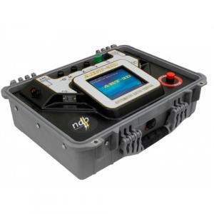 Medidor Automático de Relação de Transformação TTR NDB modelo ART-3DX