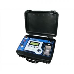 Microhmímetro digital portátil até 200 A Megabras MPK-203X