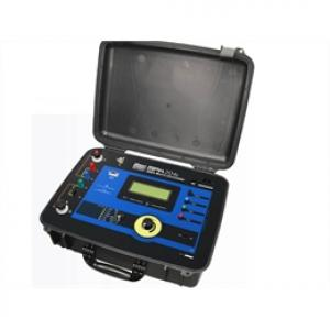 Microhmímetro digital portátil até 200 A Megabras MPK-204E