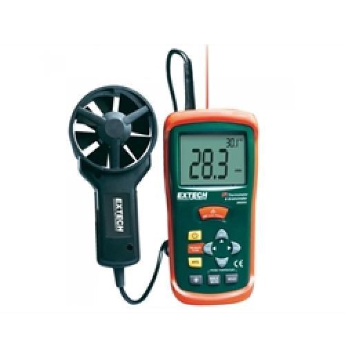 Minianemômetro Extech modelo AN200