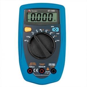 Multímetro Digital ET-1450 Minipa