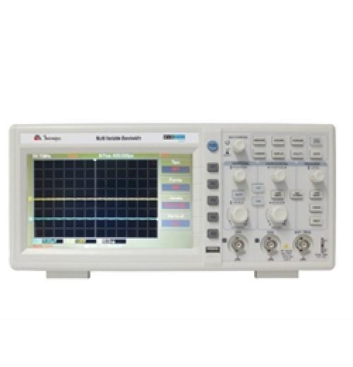 Osciloscópio digital Minipa modelo MVB-DSO 50MHz
