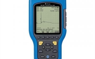 Osciloscópio MS-1005 Minipa
