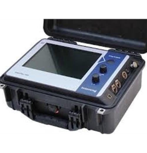 Refletômetro TDR Interflex 140