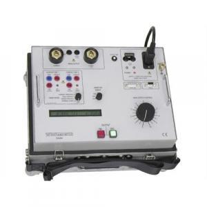 Sistema de Injeção de Corrente Marca T&R modelo 750ADM