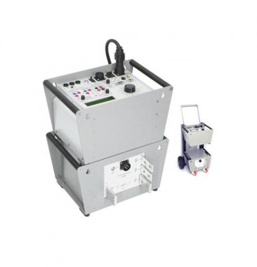 Sistema de Injeção de Corrente Marca T&R modelos PCU1-SP e PCU1-LT