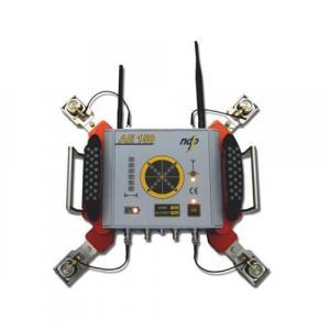 Sistema de Localização e Detecção Portátil de Descargas Parciais Marca NDB AE-150