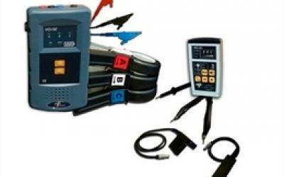 Sistema de Identificação de Cabos Desenergizados - Marca NDB modelo VCI-3