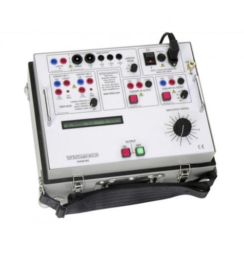 Sistema de Injeção de Corrente Marca T e R modelo 100ADM MK4