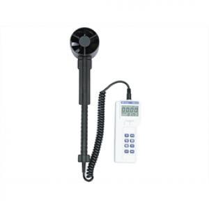 Termo anemômetro Minipa - Modelo MDA-11