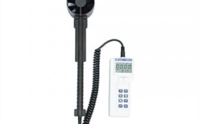 Anemômetro Minipa modelo MDA-11