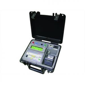 Terrômetro digital inteligente Megabras EM-4055