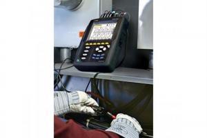 Analisador de Qualidade de Energia Power Pad III Modelo 8336 - AEMC