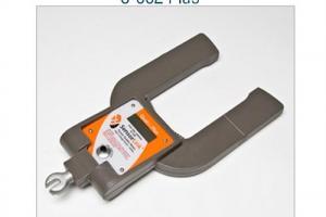 Medidor de Qualidade de Energia para Rede Energizada Marca Sensorlink Modelo Qualstik Plus 8-062 Plus