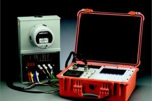 Padrão de Referência Trifasico para Ensaios em Campo Powermetrix modelo 7300