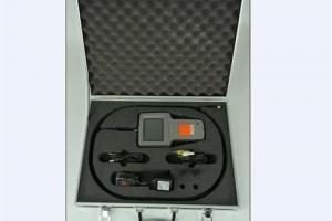Sonda de Fibra ótica com monitor CG-5530