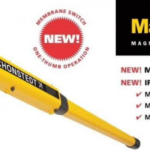 Localizador magnético Schonstedt Maggie