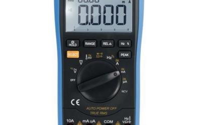 Multímetro Digital Minipa Modelo ET-2402B