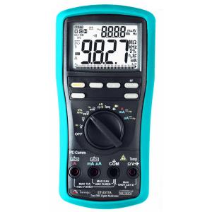 Multímetro Digital Minipa Modelo ET-2517A