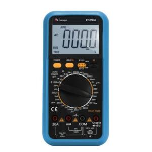 Multímetro Digital Minipa Modelo ET-2703A
