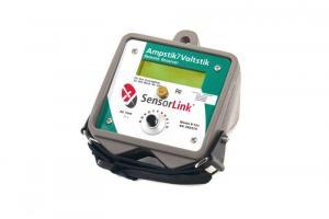 Radio Ampstik Plus com display remoto Sensorlink modelo 6-120