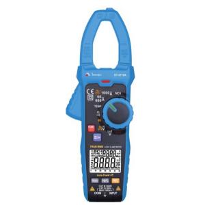 Alicate Amperímetro Minipa modelo ET-3710A